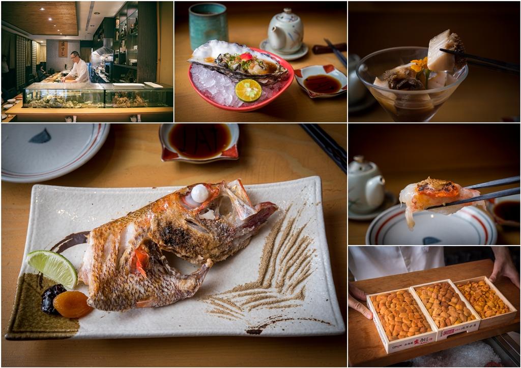 麥仔-食台北|匠壽司割烹|台北