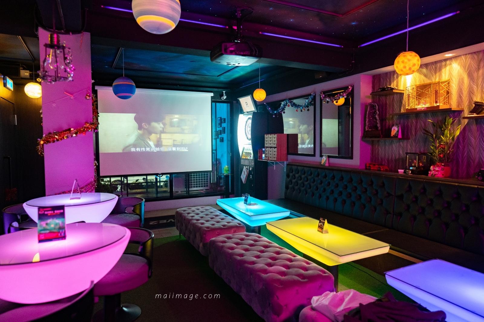 越夜越美麗,隱藏在公園旁的隱密酒吧~台北大安區隱藏版酒吧推薦!!滿滿星空的氣氛酒吧就在『Métis Hookah & Darts Lounge Bar』。捷運安和站酒吧
