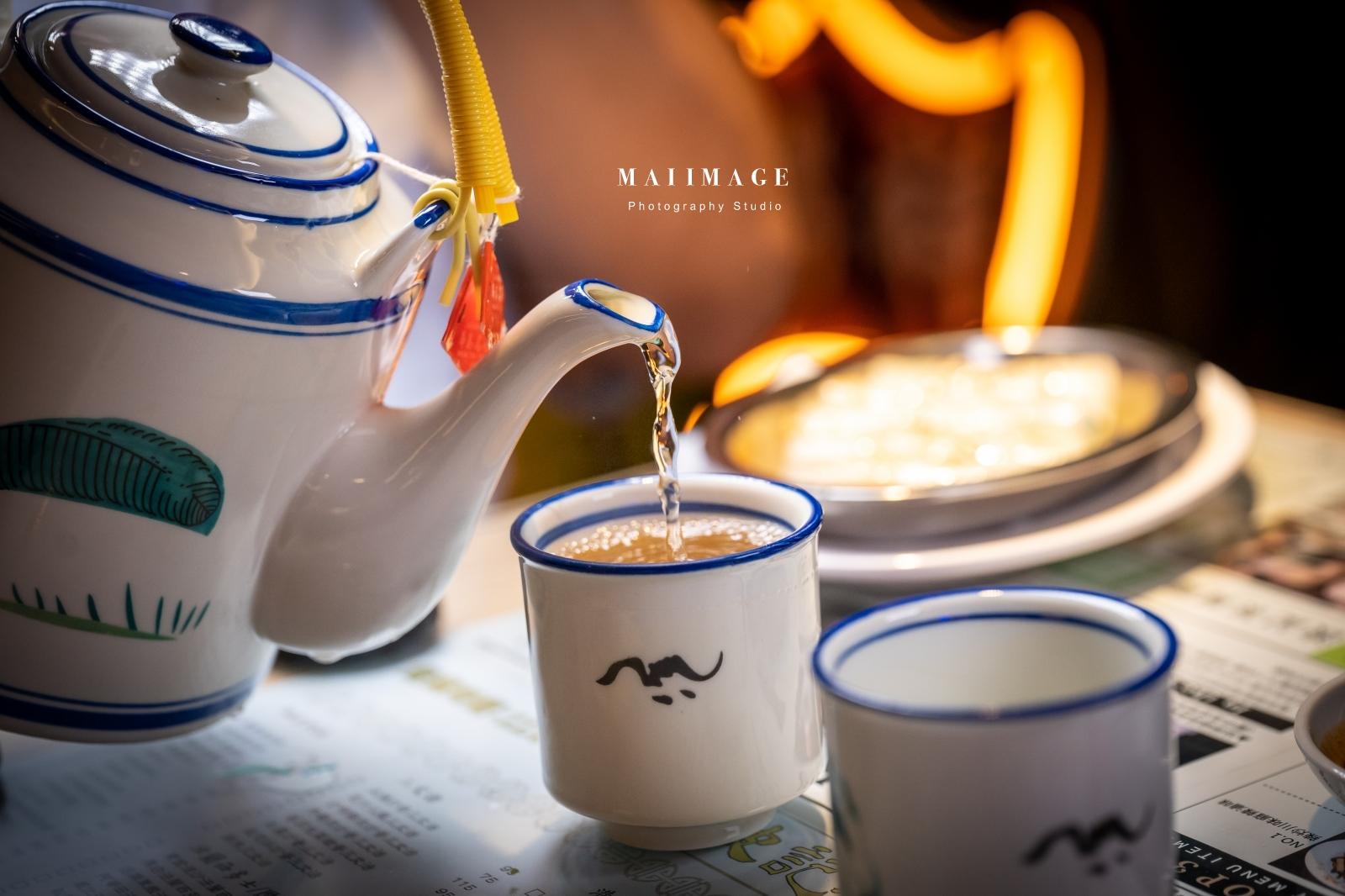 重現香港懷舊經典茶餐廳。台北東區新地標『波記茶點心』,沒吃過波記別說你是港點控|台北港式茶餐廳始祖|捷運國父紀念館站美食
