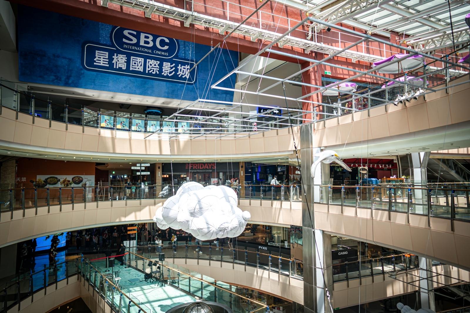 2020 Summer Shopping!桃園青埔商圈,大江購物中心 FUN 暑假囉,眾多優惠拿好拿滿!