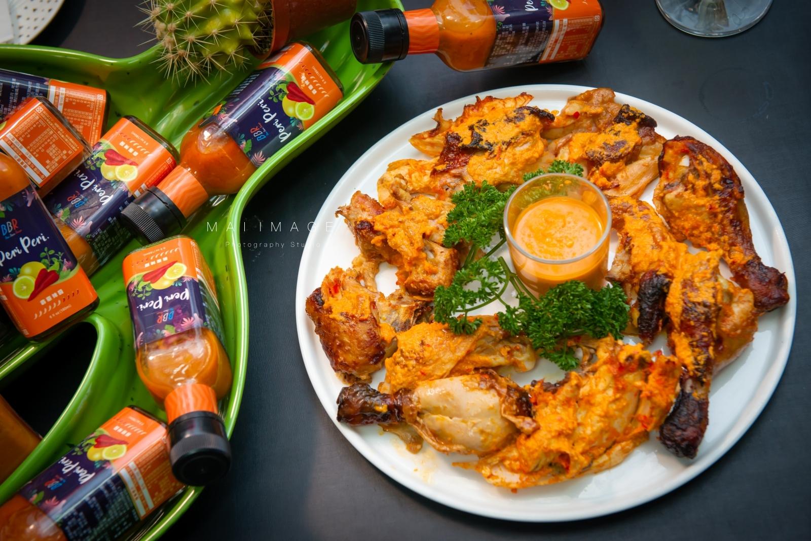 風靡全球的霹靂辣醬就在法國當代BBR~一瓶搞定所有料理。