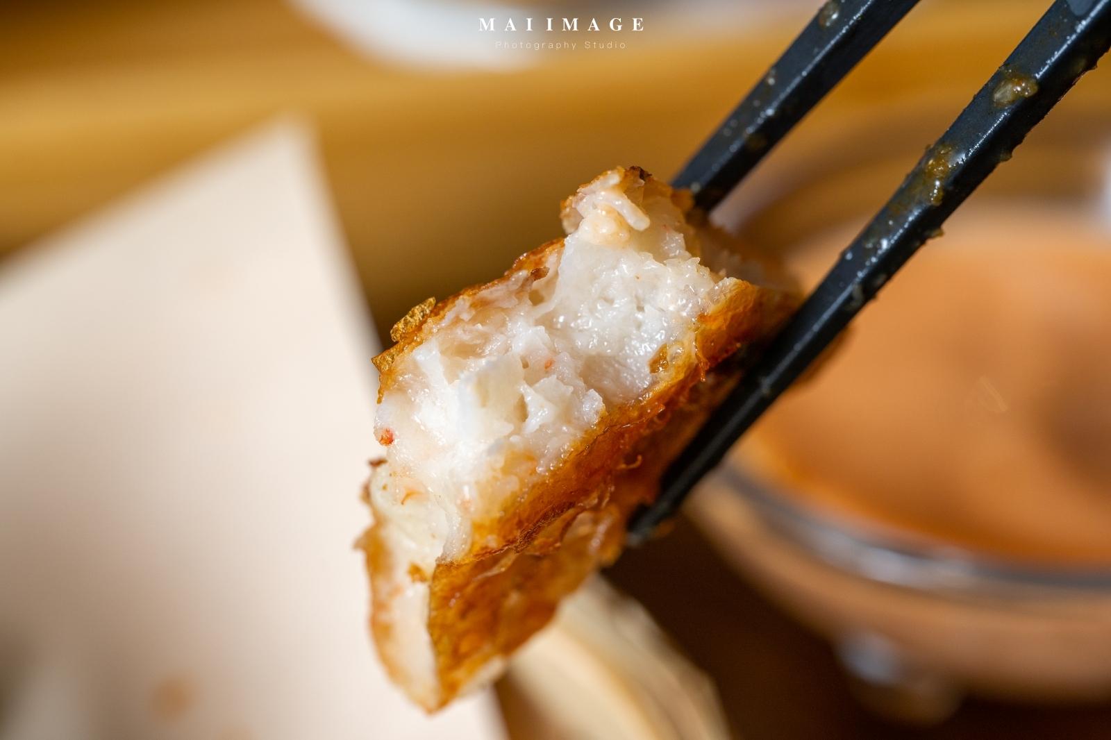 你絕對沒吃過的泰新鮮SEAFOOD涼麵、泰式奶茶千層蛋糕,今年夏天『好咖』給你滿滿的泰味~『好咖Howcup』中原大學美食