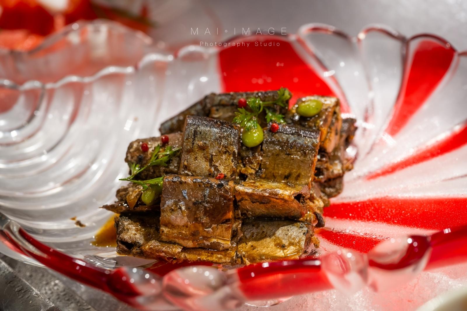 入秋了~『食慾之秋』該是大啖秋季美食的時候!欣葉日本料理推出全新秋季菜色,很有誠意的牛肉料理肉肉控不要錯過。