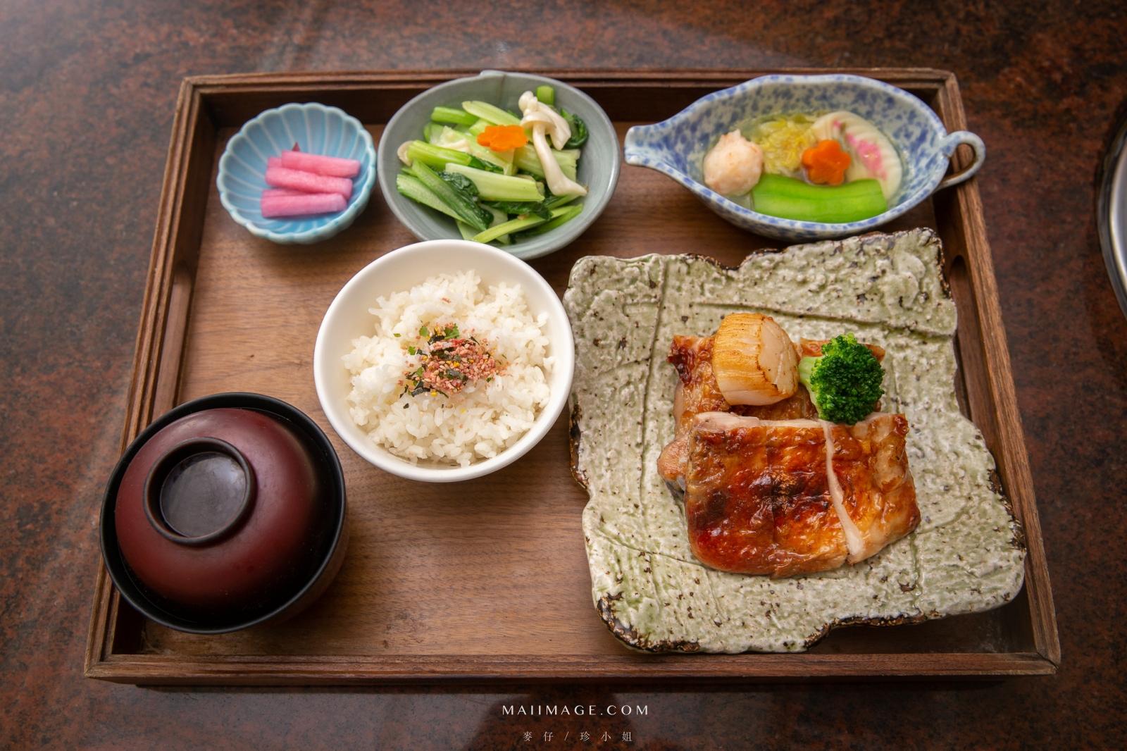 『欣葉呷哺呷哺雙城店』雙城街商業午餐推薦~精緻日式套餐!中山區公司聚餐