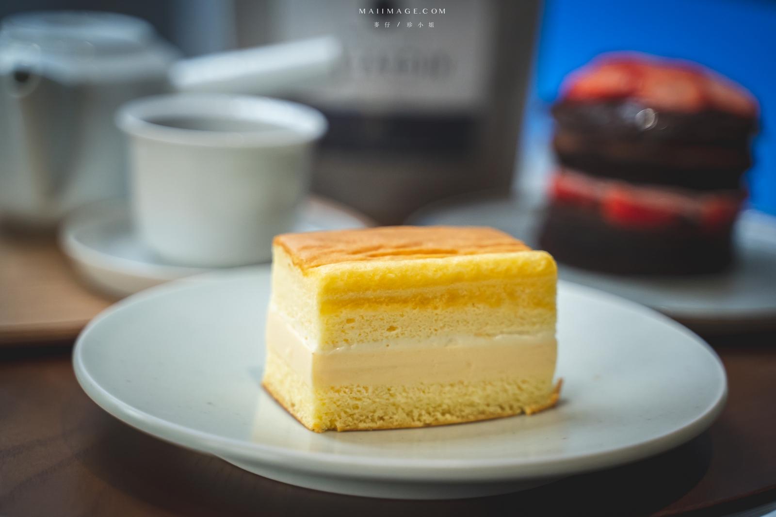 費時一年研發的東京牛奶燒!必吃。名模、球星指定彌月蛋糕品牌~東京巴黎甜點|台北甜點推薦