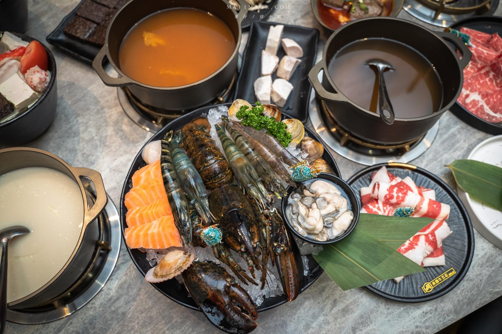 鍋布銅和牛鍋物