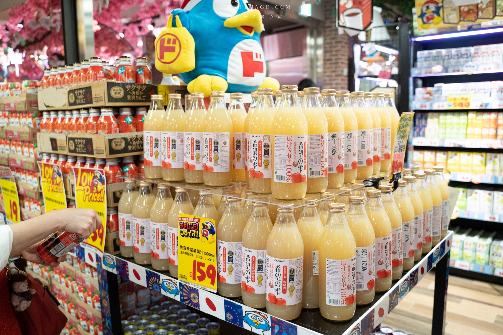 DONKI驚安殿堂台灣一號店 (唐吉軻德)這時間點去就對了~TOP 必買商品、半價限量看這邊