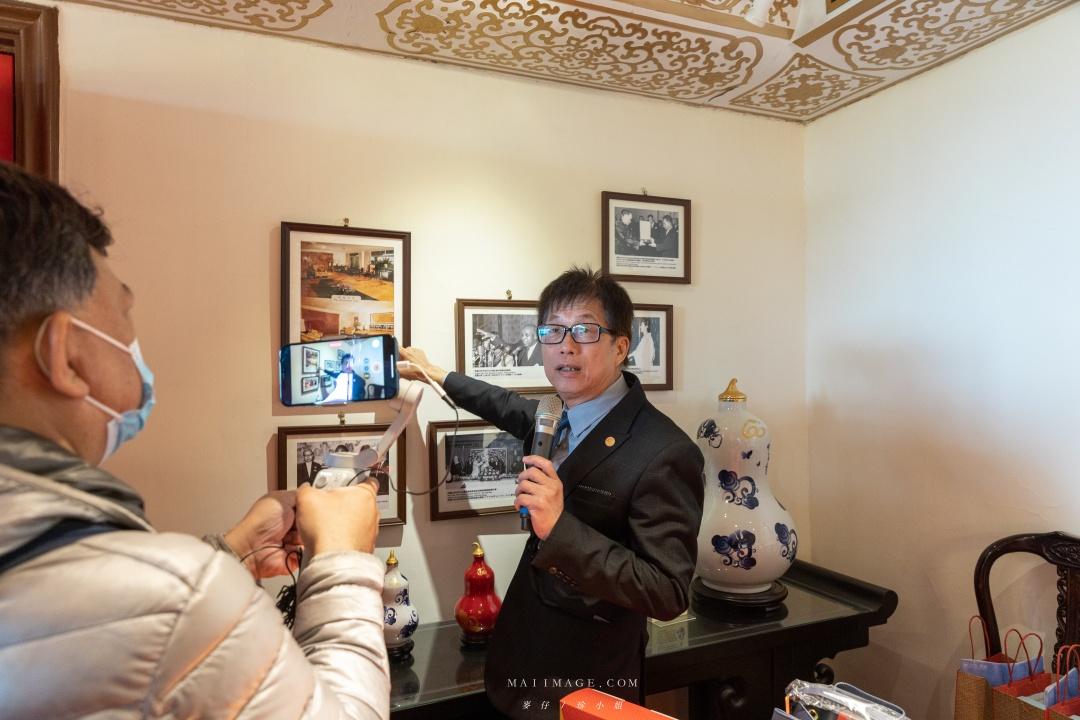 國內觀光行程|圓山東密道50年首度解密~來圓山大飯店走東密道品嚐國宴料理。台北美食推薦