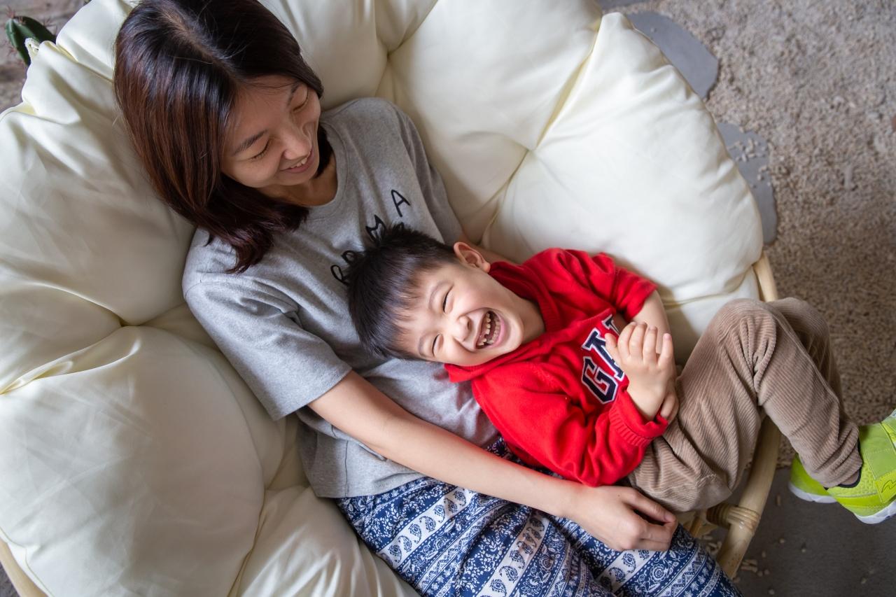 每個孩子都是父母的心頭肉,不要讓自己的情緒失控造成孩子一輩子的遺憾|失護兒愛心慈善協會