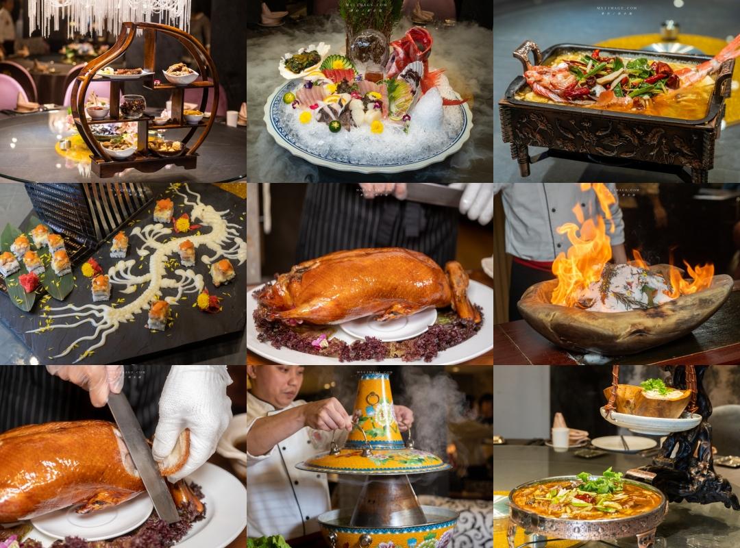 台北聚餐餐廳|東方富御精緻料理~今年母親節就訂這吧,台北最浮誇,台北大安區中式餐廳、母親節聚餐推薦