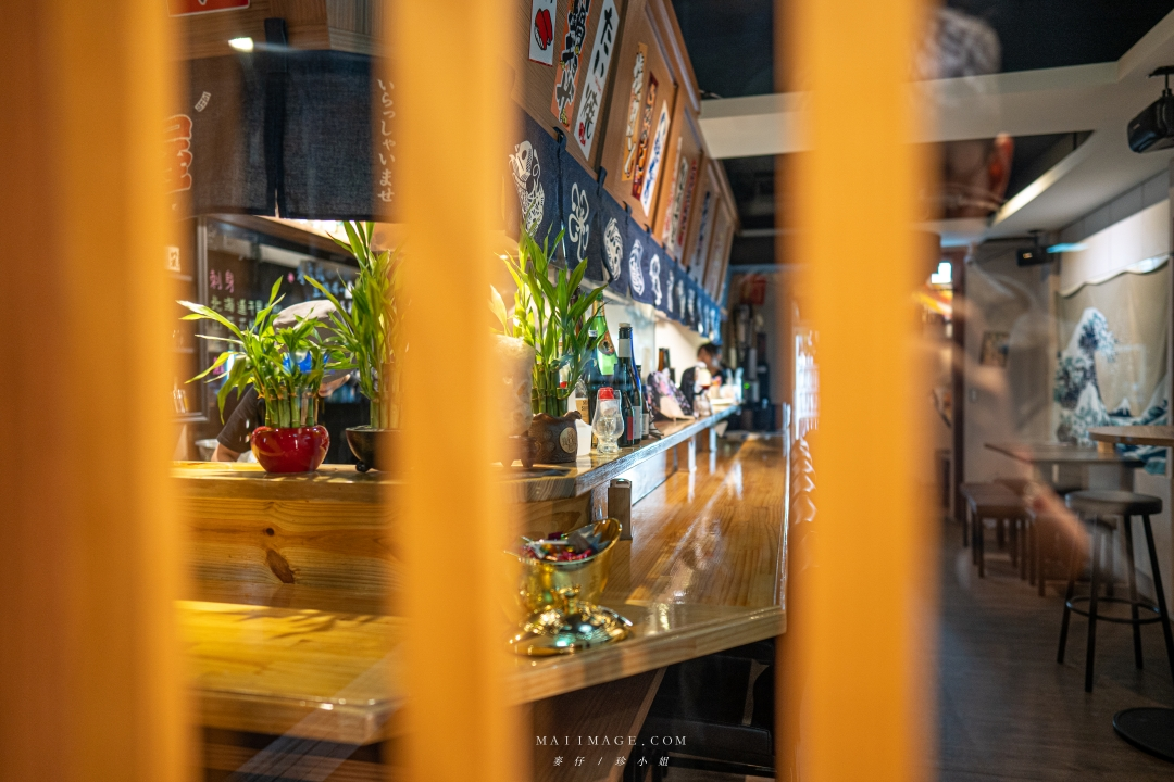 新北居酒屋|竺日居居酒屋~解疲勞的渴來這就對了,捷運板新站新開幕日式居酒屋、新北深夜食堂、板橋居酒屋