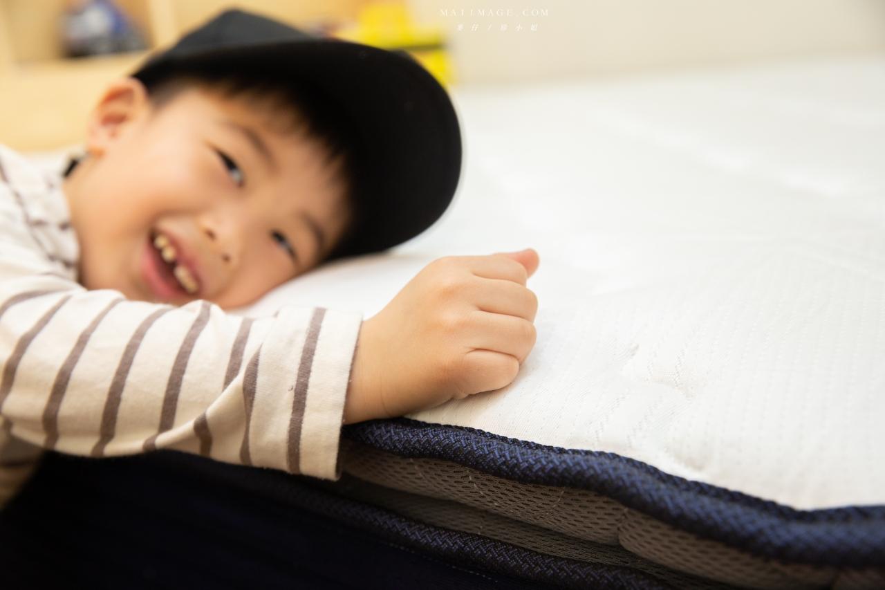 寢具推薦|GAGU北歐家具工廠冰山床墊『GAGU SLEEP』 v.s 『眠豆腐』床墊該選哪張?