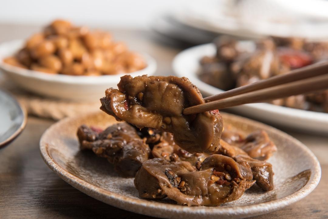 蜀麻枋香麻滷味!3天限量開團~五星級飯店主廚的休憩點心私房美味你也吃得到。網路團購美食、麻辣滷味