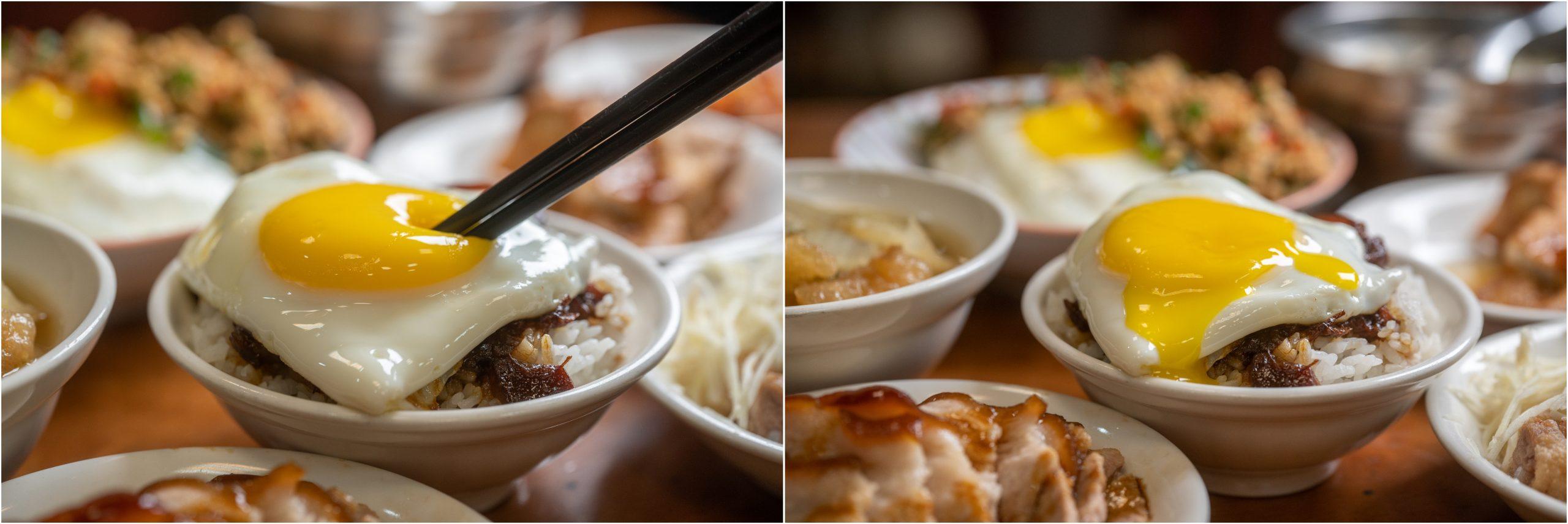 新竹東門散策|禾日香魯肉飯,來禾日香沒吃碗超人氣太陽飯等於沒來過!必點黑白切搭鯊魚羹