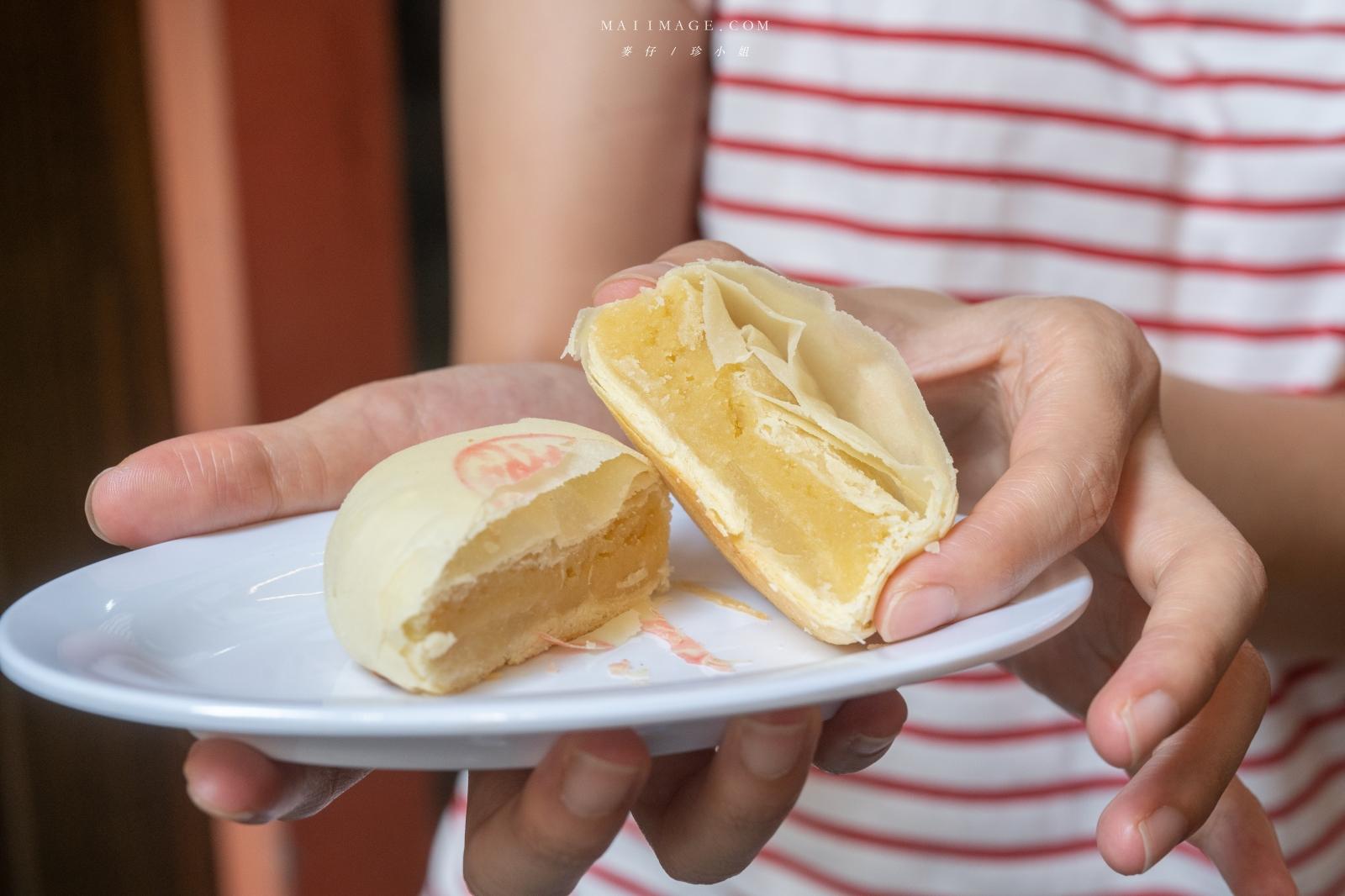 新竹東門商圈散策|彭成珍餅舖,90年老字號的傳統餅舖,新竹十大伴手禮~必點竹塹餅、新竹椪餅、柴酥餅