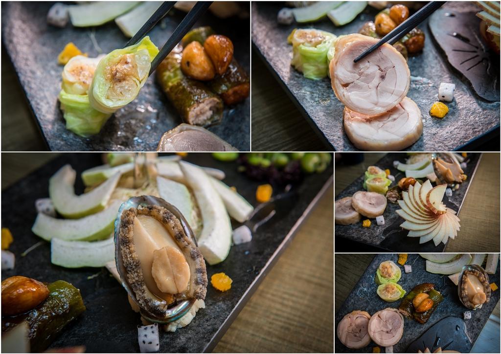 Ba Nai 品味藝術料理餐廳|大溪也有美味無菜單料理~老宅餐廳變身台北後花園|大溪餐廳推薦