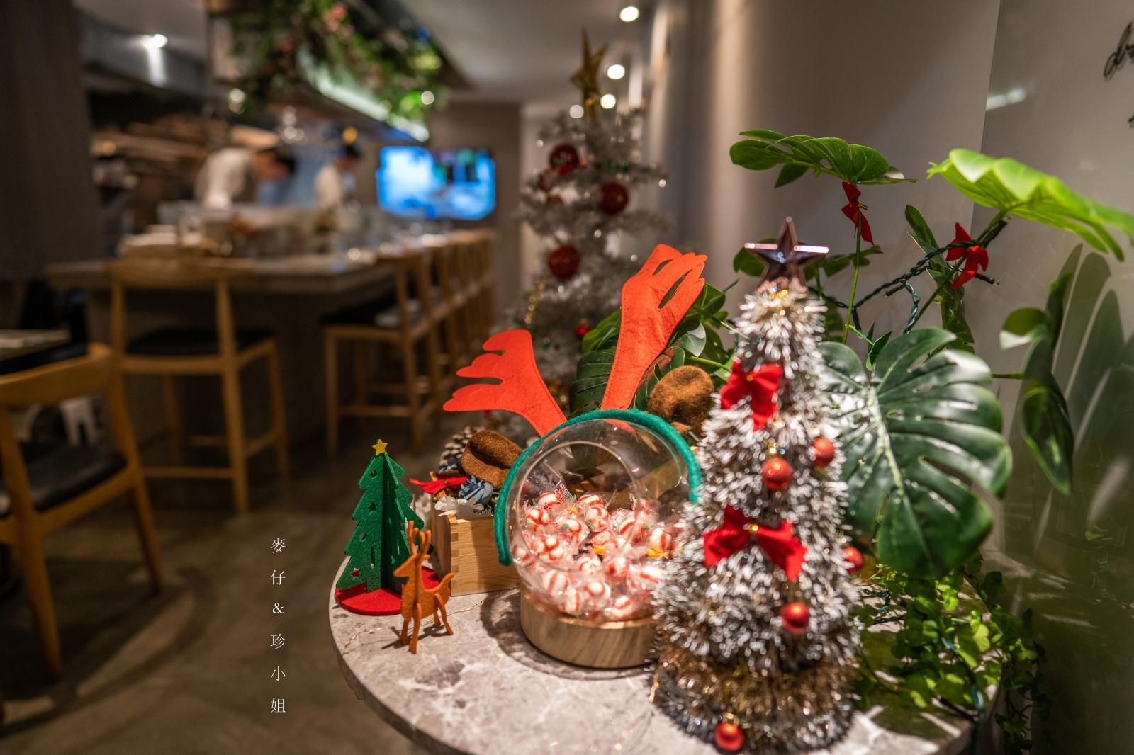 台北美食。十方長私廚Kitchen 10|今年聖誕節就選這了,隱匿巷弄中的低調私廚新一季冬季菜單美味度更高|威靈頓牛排、龍眼蜜鴨胸大推|仁愛圓環餐廳推薦
