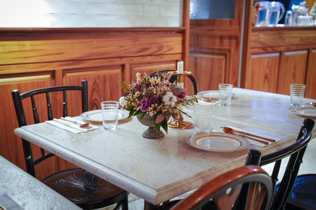 麥仔食~台北|老位川酒old seat restaurant cafe 川酒&咖啡|椒麻帶勁川菜結合時尚調酒截然不同風格|捷運忠孝復興美食