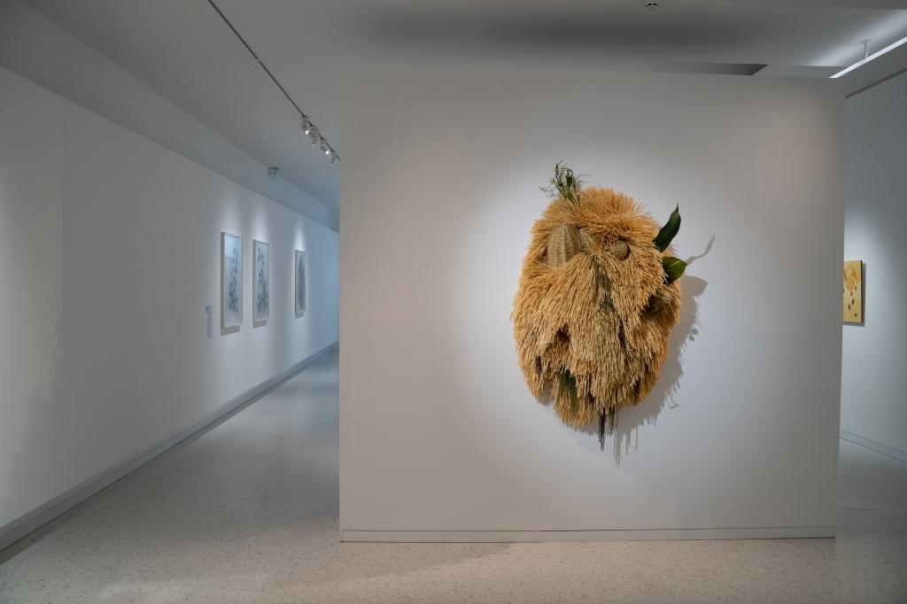 2019內湖藝術市集『綠美丘II X 文心日日』|文創與藝術結合的完美空間、小坪數大格局|內湖建案推薦