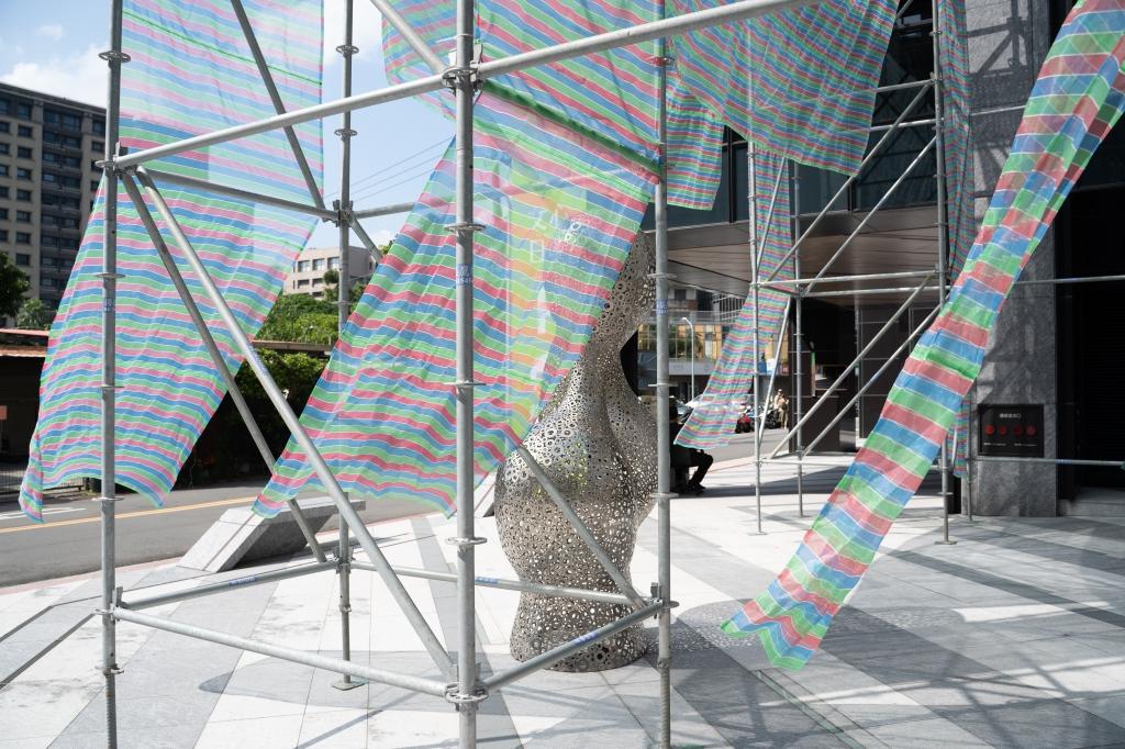 2019內湖藝術市集『綠美丘II X 文心日日』|文創與藝術結合的完美空間、|內湖建案推薦
