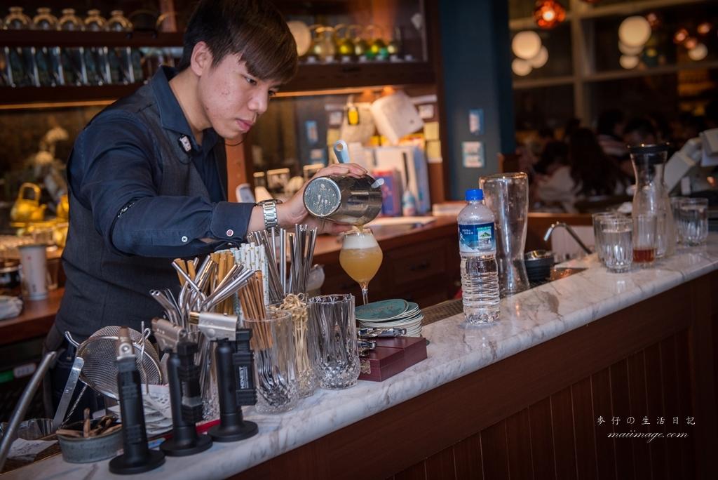 PACKIE銀杏川酒菜館|新派川菜中的厲害角色~絕對不只是虛有其表!|深夜食堂也可以吃的很川味~信義區美食推薦