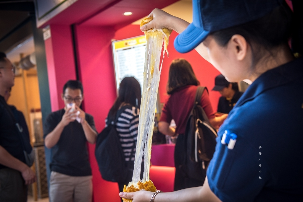 台北|楓茶記港式經典專賣店(大安店)|10/4~7冰火菠蘿油買一送一|來自高雄的正宗港式風味|捷運忠孝復興美食