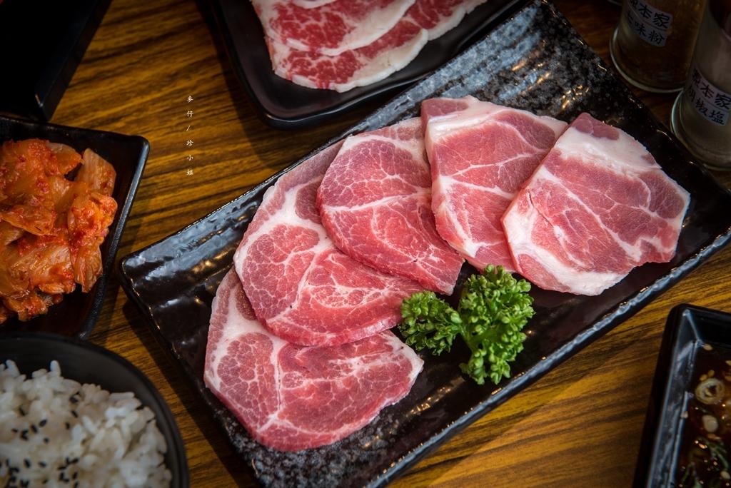 台北|源本家燒肉火鍋|燒烤鍋物一次滿足~大推高cp值海陸獨享餐份量足品質高|捷運雙連站美食推薦