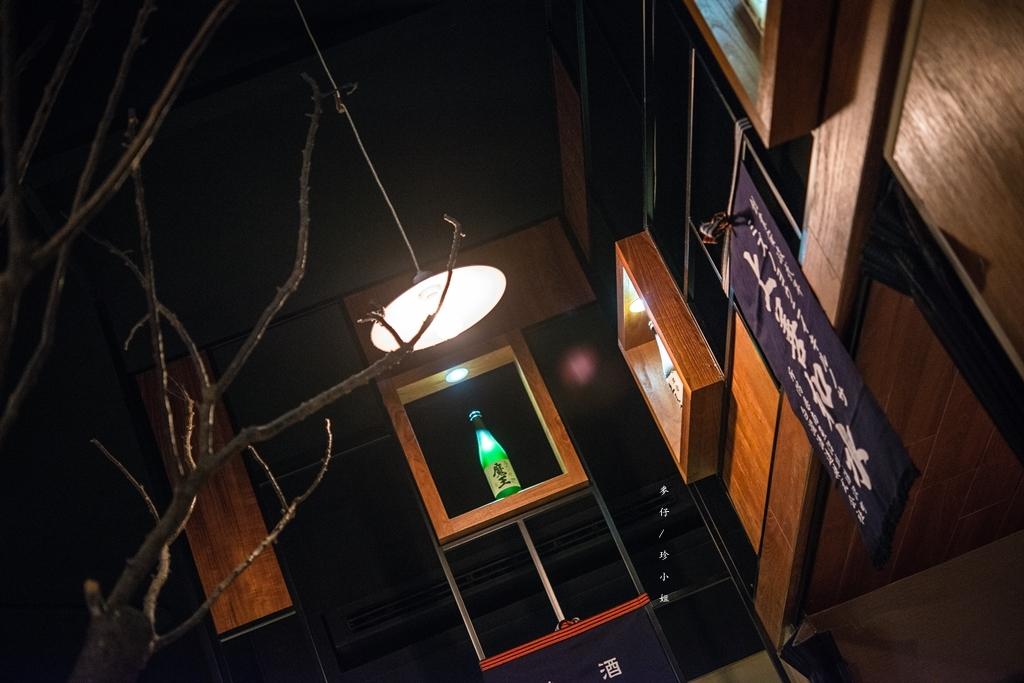 台北|酒侍串說 Yakingtori 台北林森店|初訪林森店超驚艷~私房海膽牛五花隱藏版就是必點|林森北路優質居酒屋推薦|麥仔台北居酒屋