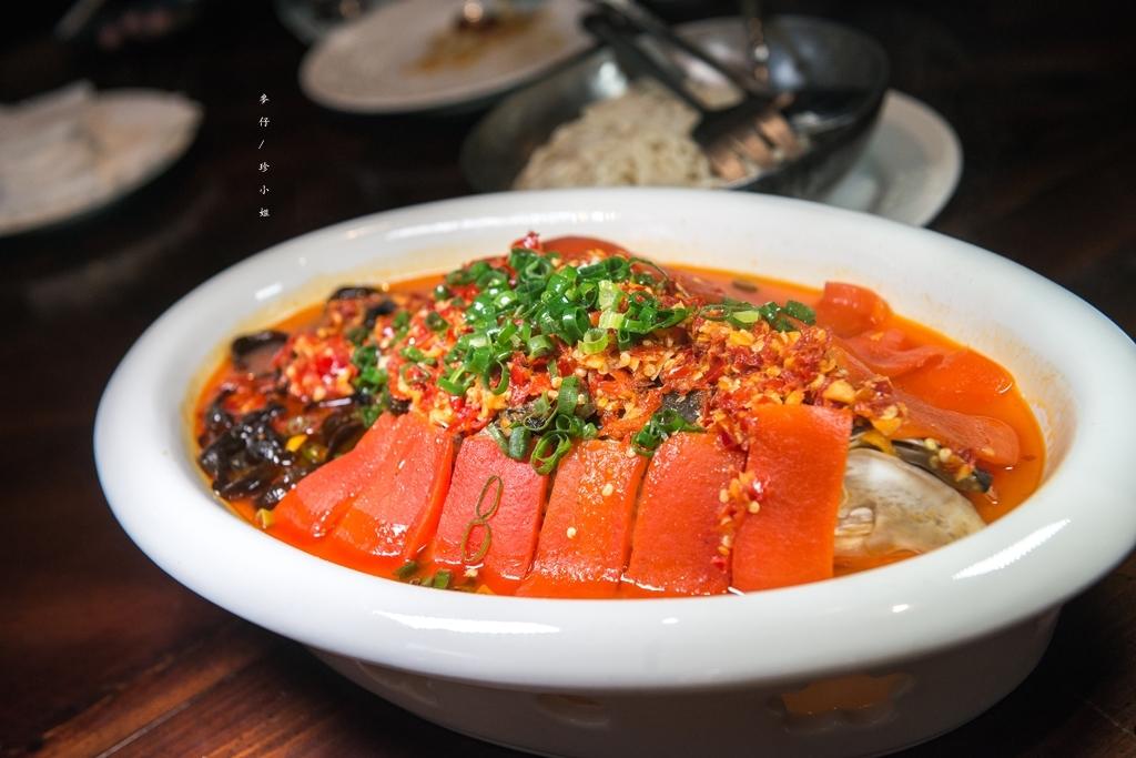 台北|紅皇后川酒 RED QUEEN BISTRO|全台第一間Villa式川酒主題Bistro|川菜也可以吃得很『時尚』~|捷運六張犁站美食