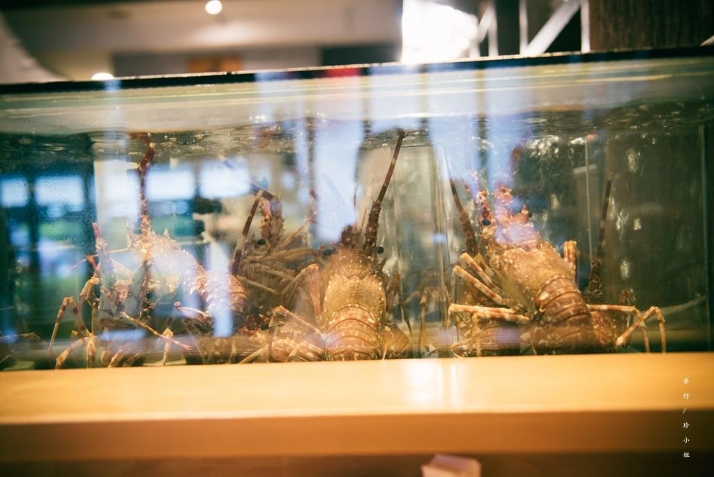 麥仔-食台北|匠壽司割烹|阿治師傅精湛的手藝~客製化的omakase|台北日料推薦|捷運松江南京站美食推薦