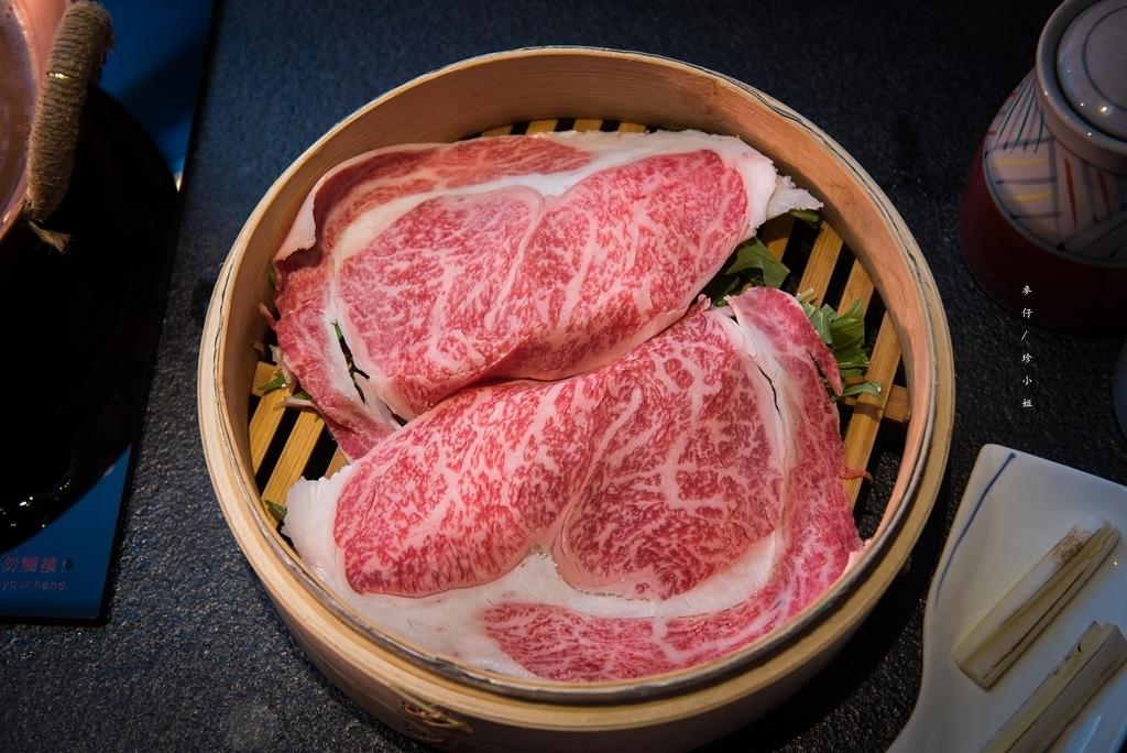 台北美食|蘭亭和牛鍋物|全新一季旬套餐霸氣登場