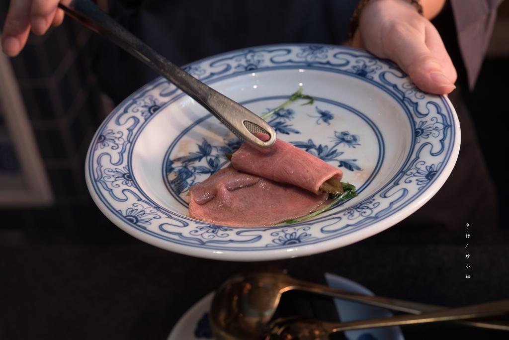 【台北美食】蘭亭和牛極致鍋物|2019全新一季『旬』套餐霸氣登場|全台唯一的鍋物割烹料理~道道賞心悅目|捷運信義安和站美食