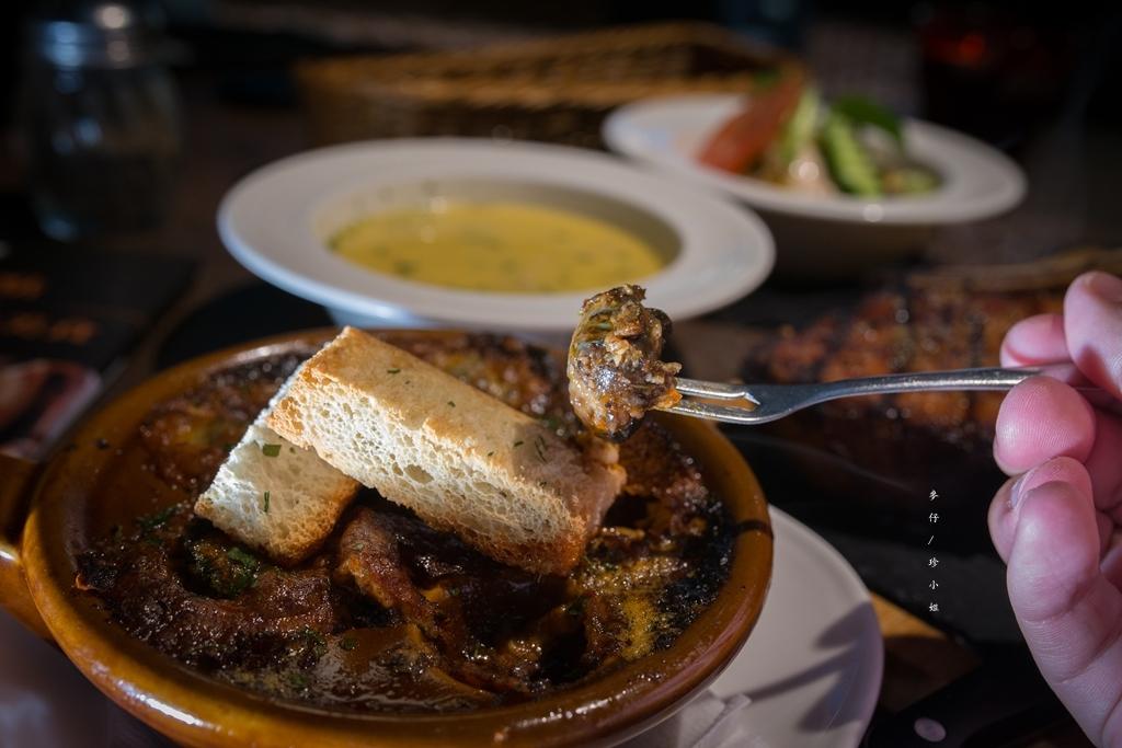 麥仔食。台北|味覺義廚館gout|挑戰全台戰斧豬排最低價~390就可以吃得到,再送喝到飽的飲料吧|天母美食推薦|超高CP值魅力無法擋
