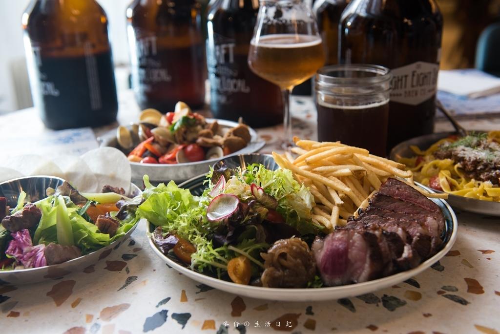 【台北美食】棧SIP Gastrotaphouse酒食吧|第二季啤酒挑戰賽開始~