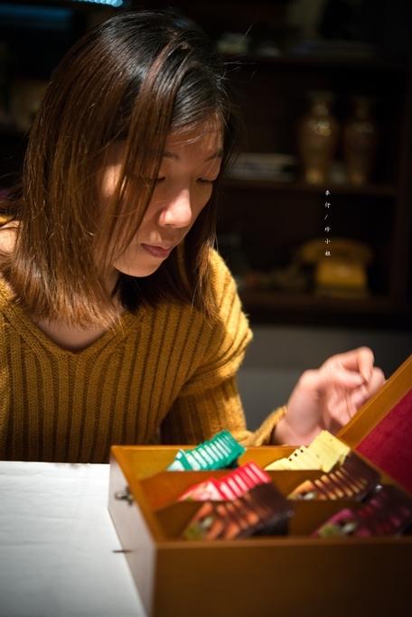 麥仔食。台北|桂香私宅Flower No'5 RSVP~預約制私宅料理|私密空間帶親愛的另一半來個不一樣的情人節|台北約會餐廳|中山區美食推薦