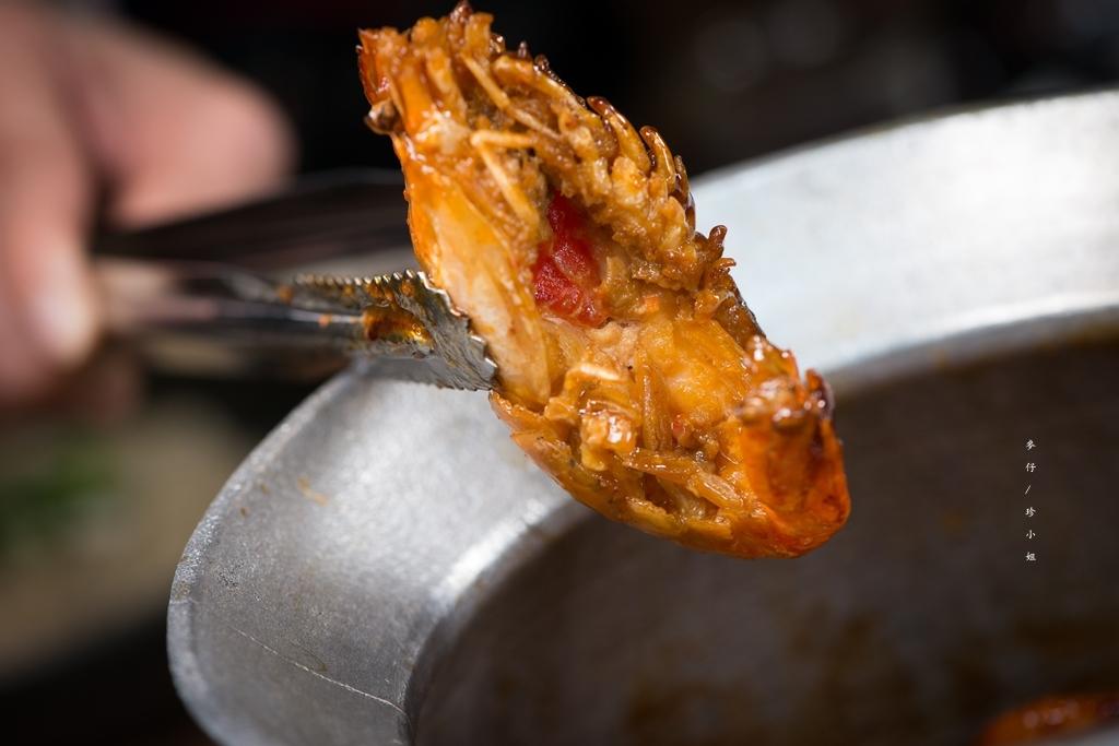 麥仔食-桃園|一品活蝦桃園店|台灣活蝦料理專賣 x 必點一品回味蝦、霸王蝦、胡椒蝦、脆皮雞|團體聚餐首選|桃園藝文中心美食