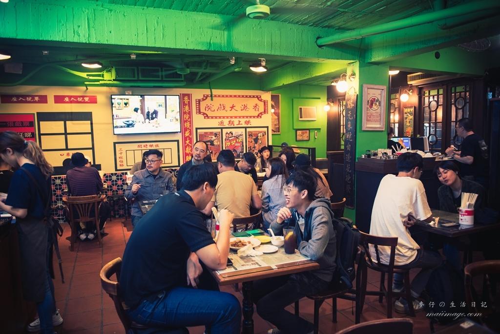 【台北美食】波記香港茶餐廳|16年老店屹立不搖~老店新開|東區必訪港式茶餐廳