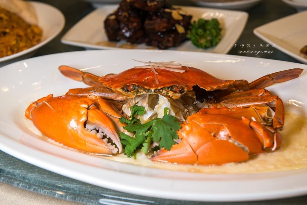 珍寶海鮮 JUMBO SEA FOOD|吃蟹季節到~沙公套餐划算又過癮。來自新加坡的美味的辣椒螃蟹香辣過癮|信義區新光三越美食推薦