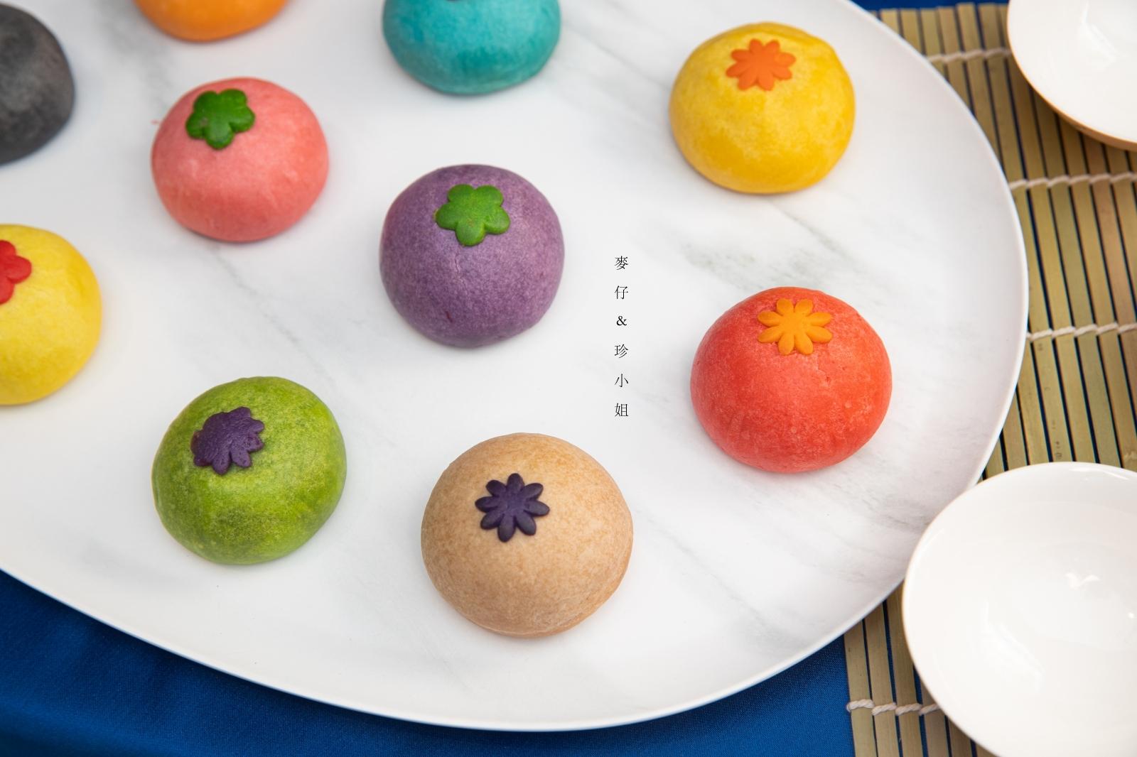 香港美食。皇玥餅藝 Imperial Patisserie|品嚐米其林大廚製作的唐果子、蝴蝶酥~