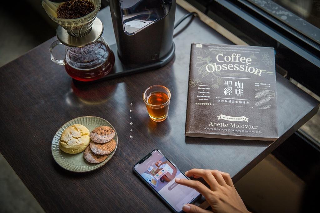 台北|HIROIA SAMANTHA智慧型手沖咖啡機|只要有『它』人人都是手沖咖啡大師|精品咖啡手沖利器|