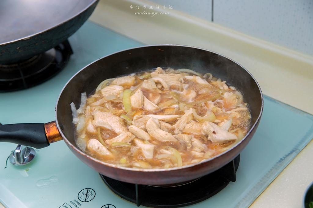 小朋友挑食??用這罐老字號就對了!『金蘭親子醬 / 親子油膏』~食譜分享:三色豬豬、雞肉親子丼