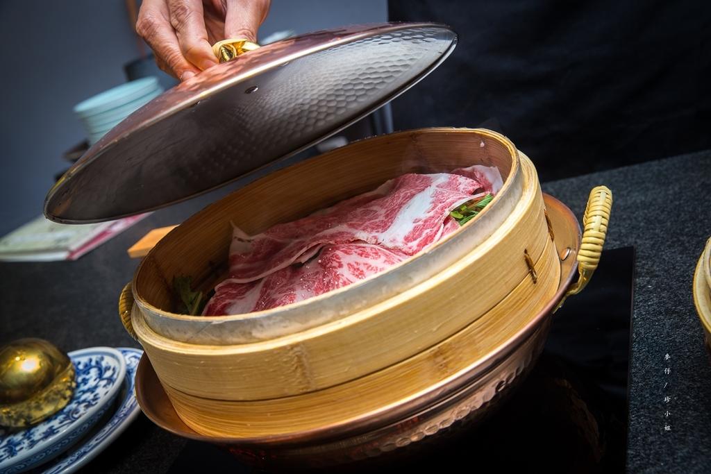 食。台北|蘭亭鍋物|