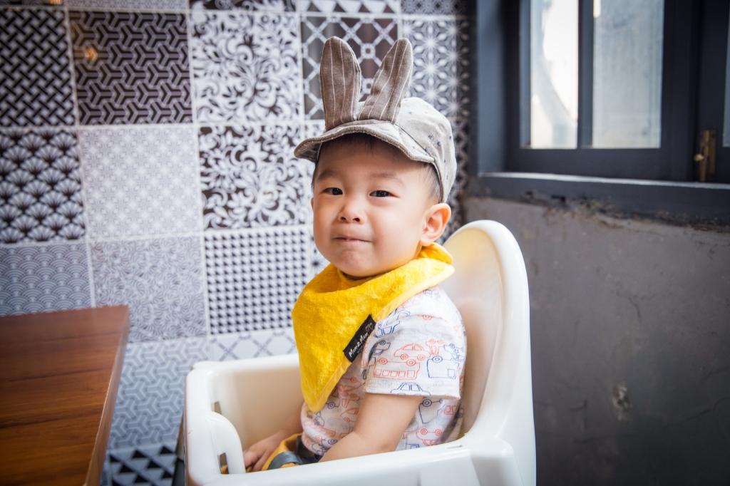 台北|吃義燉飯Let's Eat|老宅裡品嚐道地燉飯~讓燉飯吃得像是披薩一樣有趣|捷運小巨蛋站美食