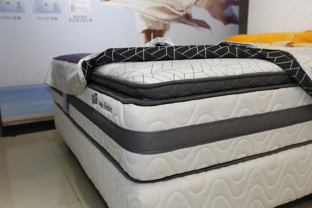 台北床墊推薦|潘柏床墊~想要睡好覺床墊很重要|雅柏樂活系列床墊~台灣知名彈簧床墊自產自銷|台北文昌街家具推薦