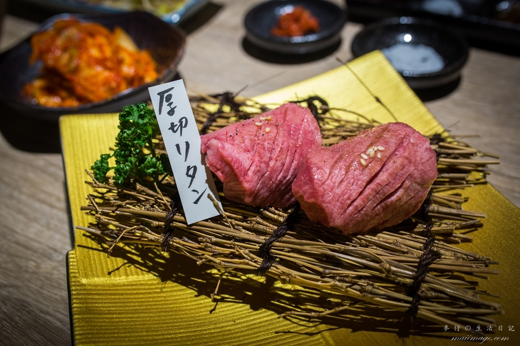台北燒肉|林森商圈精品級的日式燒肉~全程貼心桌邊服務|燒肉Hatsu Yakiniku & Wine