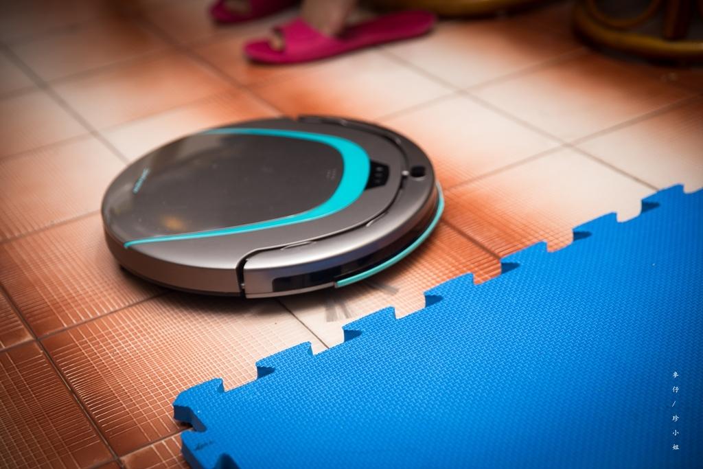 麥仔3C開箱~松騰MIRAVAC W4掃地機器人|旗艦型的智能掃地機器人~6cm超薄機身大小障礙通通不是問題|掃地機器人推薦~