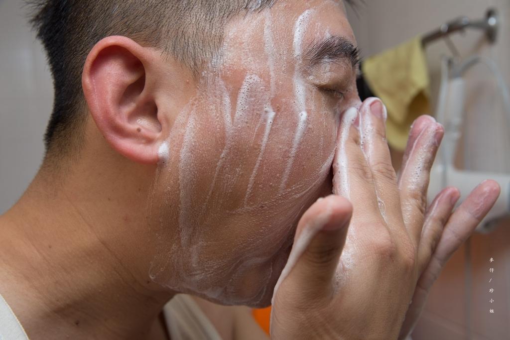 麥仔保養開箱|HODRMEN 男研堂~懶人保養就靠它|潔淨、清潔、保濕一次搞定|多爪毛孔深卸液新品一定要試一下~大推!!!