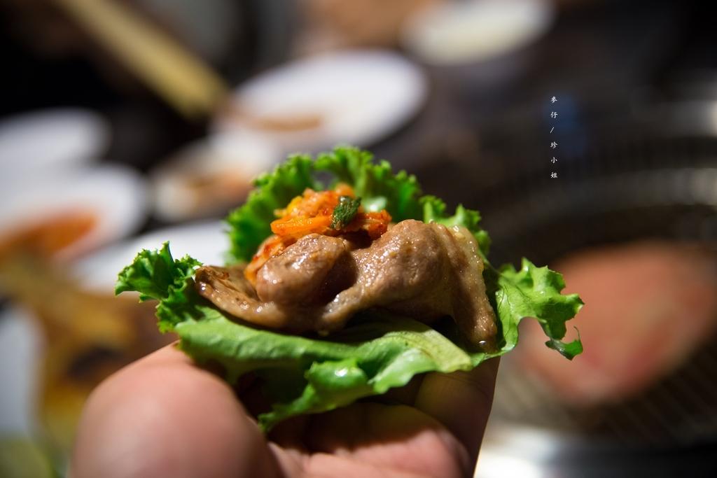 台北|哈肉燒 炭火燒肉|秋冬限定每日限量麻油雞砂鍋~吃燒肉也不忘去寒補一下|台北必訪炭火燒肉|捷運行天宮站美食