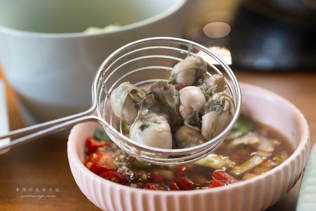 【林口美食】喜園風味涮涮鍋~林口歐風店|顛覆涮涮鍋印象餐點浮誇也兼顧品質|林口有機火鍋推薦~歐式華麗風格好吃也好拍