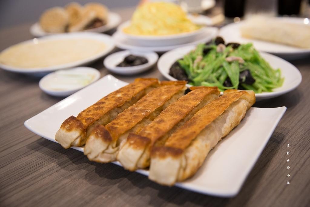 台北|都一處(內湖店)|從小吃到大的懷舊北方口味在內湖開分店了~有幸與徐天麟老師一同品嚐開心紀錄一下|台北傳統美食推薦